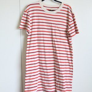 Madewell T-shirt Dress
